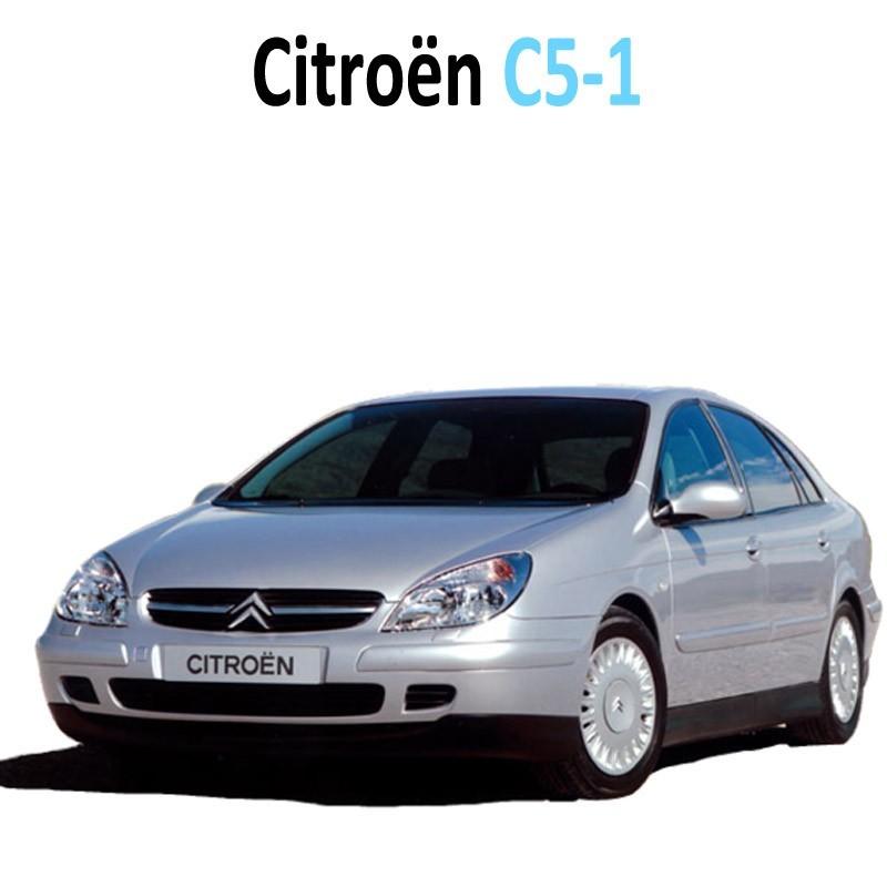 Pack intérieur extérieur Led Citroën C5