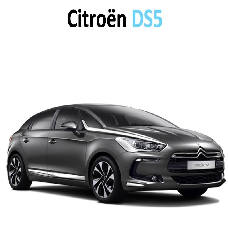 Pack full led intérieur extérieur Citroën DS5
