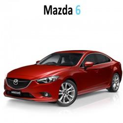 Pack intérieur led pour Mazda 6 gen3