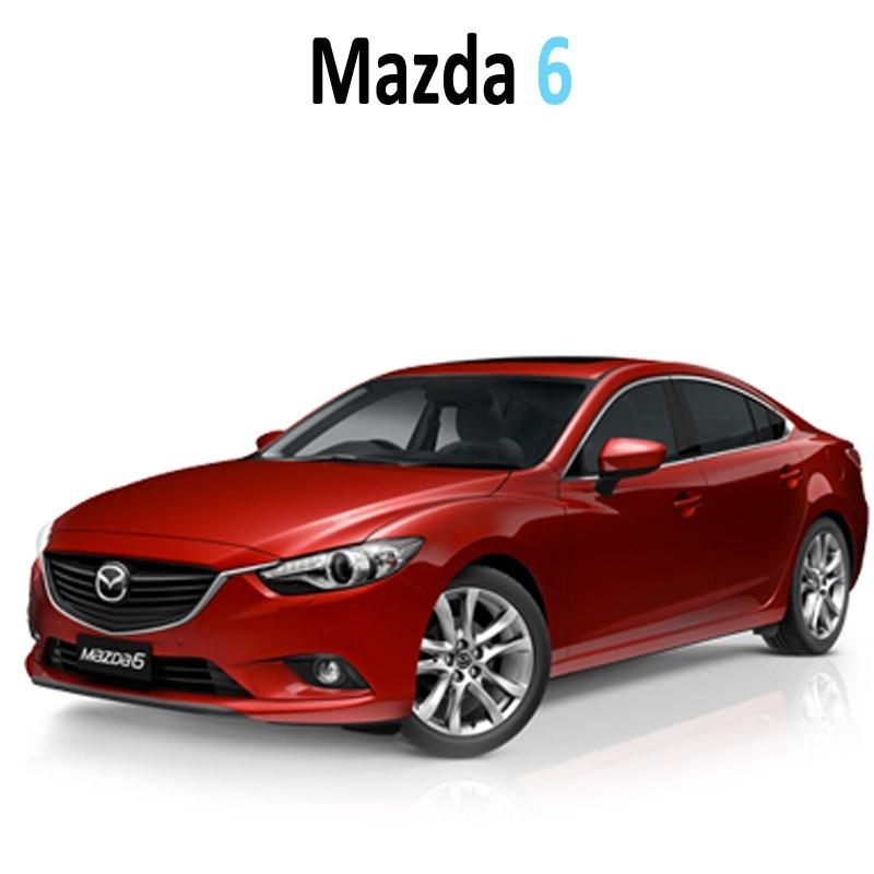 Pack Full Led Intérieur Extérieur Mazda 6