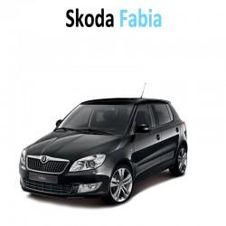 Pack intérieur led pour Skoda Fabia