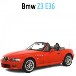 Pack Led intérieur BMW Z3 E36