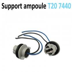 Support ampoule T20 7440 W21W