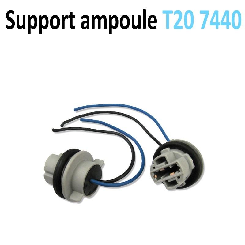 Support ampoule T20 7440