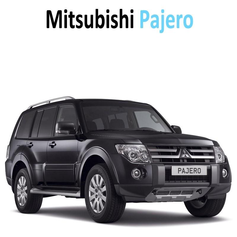 Pack Full led Intérieur Mitsubishi Pajero