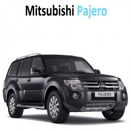 Pack intérieur led pour Mitsubishi Pajero