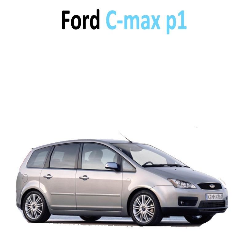 Pack Intérieur Extérieur Full led Ford c-max Phase 1