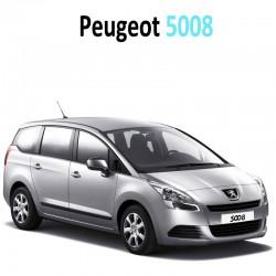 Pack intérieur led pour Peugeot 5008