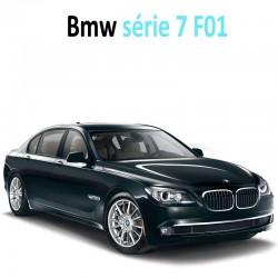 Pack intérieur led pour BMW Série 7 F01