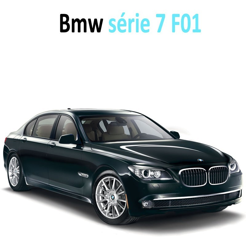 Pack Led interieur BMW Série 7 F01