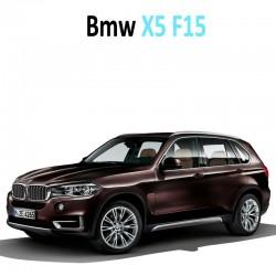 Pack intérieur led pour BMW Série X5 F15