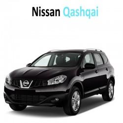Pack intérieur led pour Nissan Qashqai 1