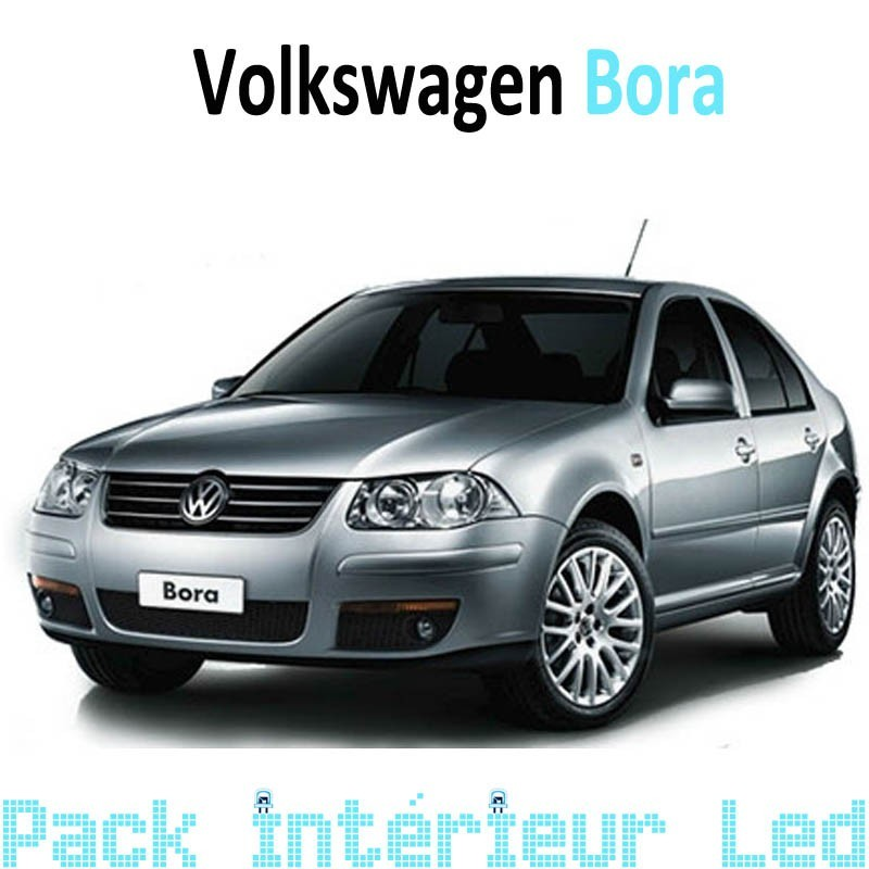 Pack intérieur Led Volkswagen Bora