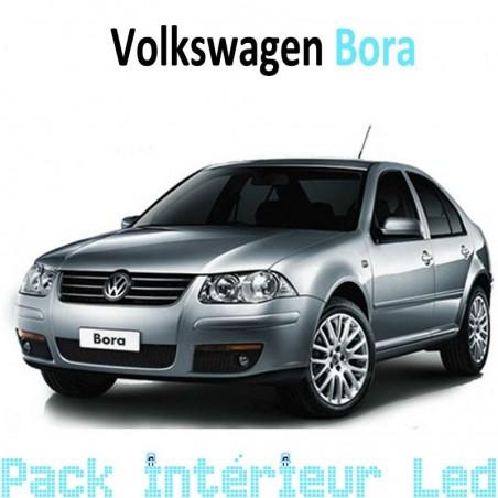 Pack intérieur led pour Volkswagen Bora