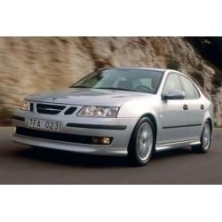 Pack intérieur Led Light pour Saab 9.3
