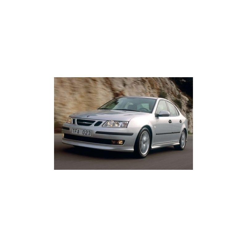 Pack Full Led Saab 9.3