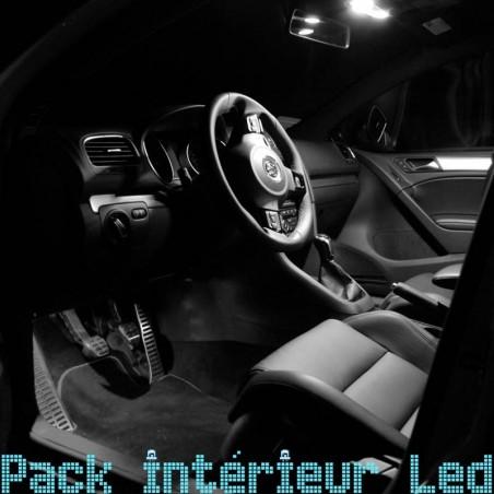 Pack intérieur led pour BMW série 3 E46 (1998-2001)