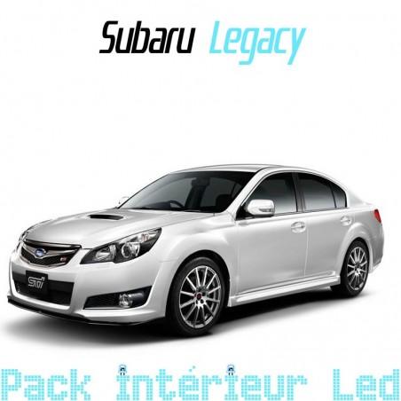 Pack intérieur led pour Subaru Legacy