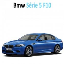 Pack intérieur led Luxe pour BMW Série 5 F10 F11