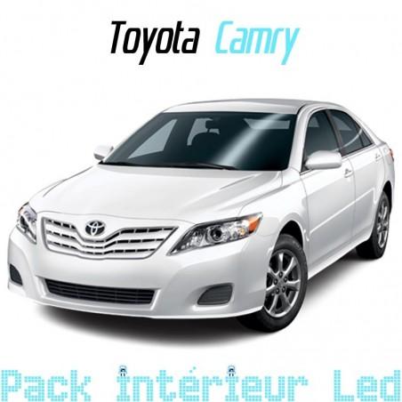 Pack intérieur led pour Toyota Camry