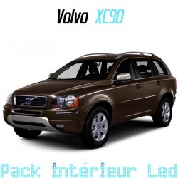 Pack Full led Volvo XC90