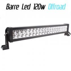 Barre Led 120W OFFROAD