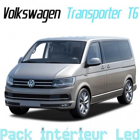 Pack led Intérieur Volkswagen Transporter T6 Combi