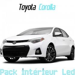 Pack intérieur led Toyota Corolla Gen11