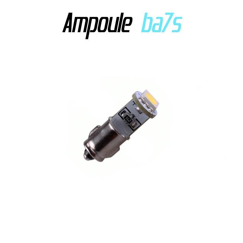 Ampoule led Ba7s - (SMD-5050)