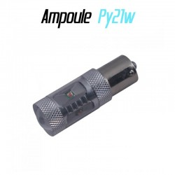 Ampoule Led PY21W Bau15s CREE