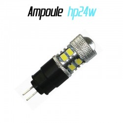 Ampoule Led HP24W - HP19W - (32SMD 4014)