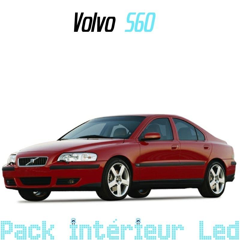 Pack led intérieur pour Volvo S60 I