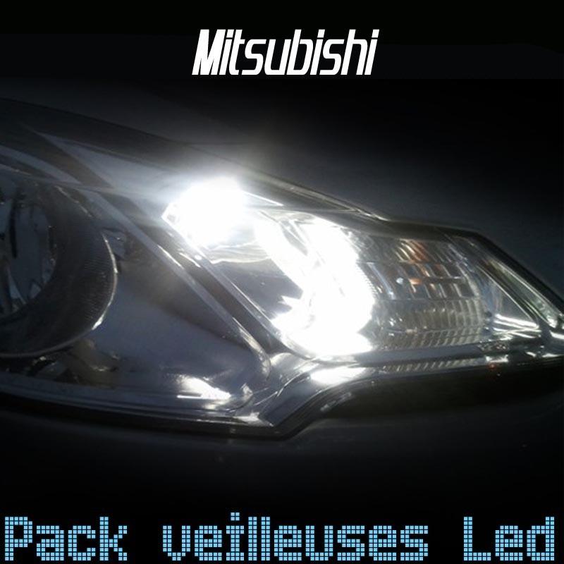 Pack veilleuses à leds pour Nissan