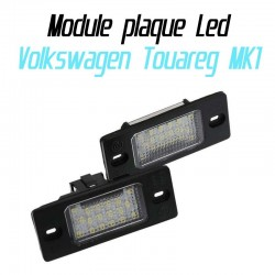 Pack modules de plaque led pour Volkswagen Touareg