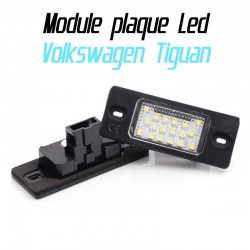 Pack modules de plaque led pour Volkswagen Tiguan