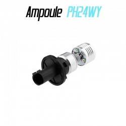 Ampoule LED PH24WY - (CREE 30w)