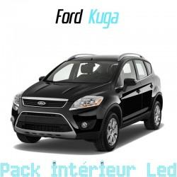 Pack intérieur led pour Ford Kuga 1