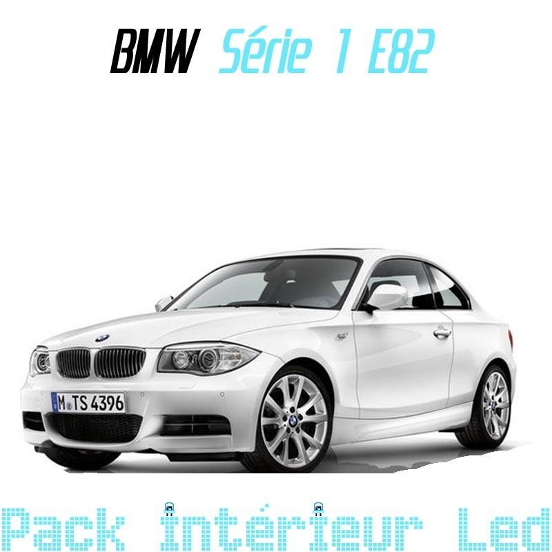 Pack Full led pour BMW série 1 coupé E82