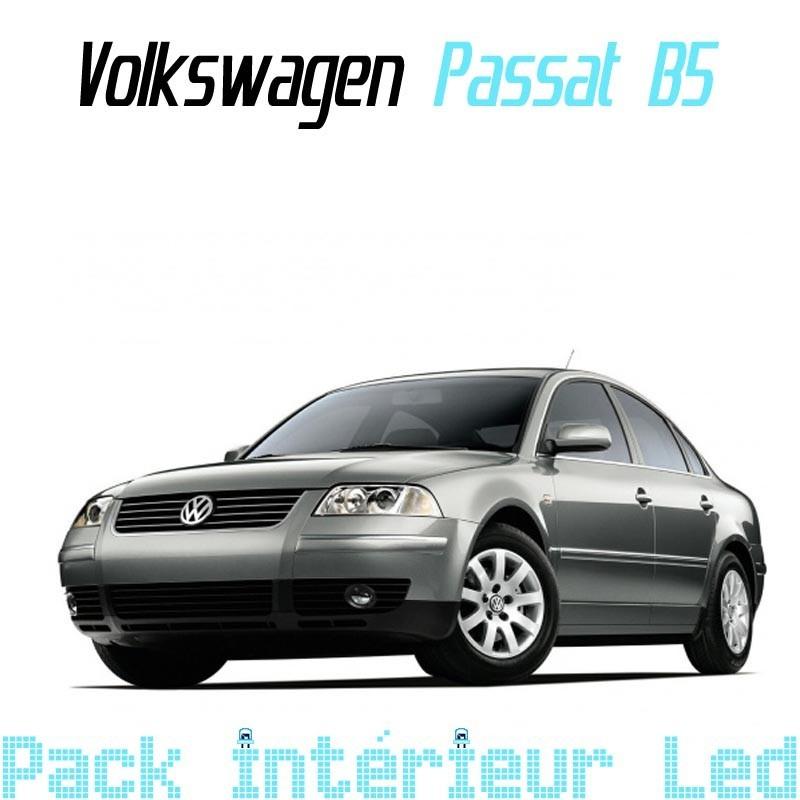 Pack intérieur Led Volkswagen Passat B5