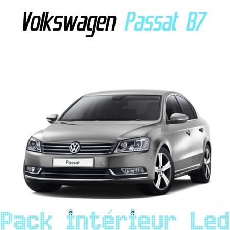 Pack intérieur led pour Volkswagen Passat B7