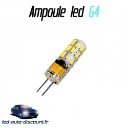 Ampoule led G4 HP24W Radiale - (SMD-3014)