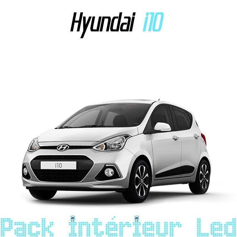 Pack intérieur led pour Hyundai i10 2