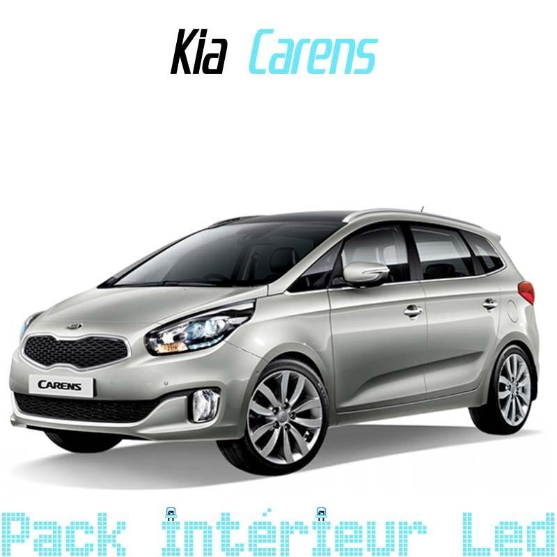 Pack intérieur led pour Kia Carens 3