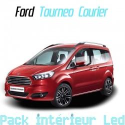 Pack intérieur led pour Ford Transit Tourneo Courier