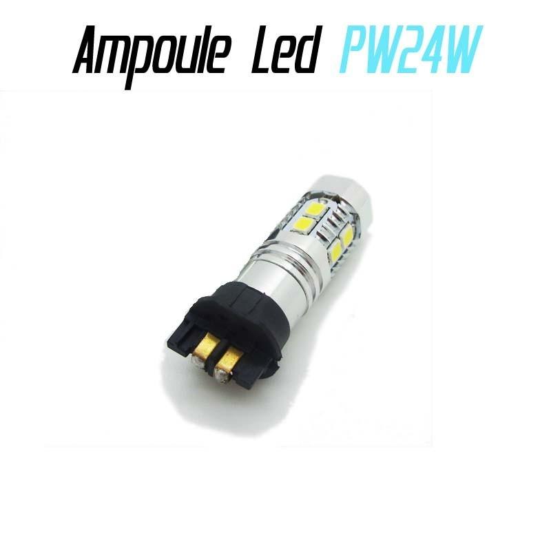 Ampoule LED PW24W (50w SMD)