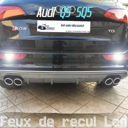 Pack feux de recul led pour Audi Q5 SQ5