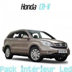Pack intérieur led pour Honda CR-V 3