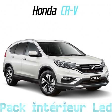 Pack intérieur led pour Honda CR-V 4