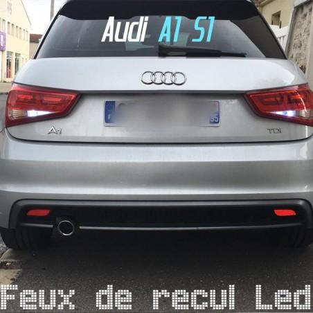 Pack feux de recul led pour Audi A1