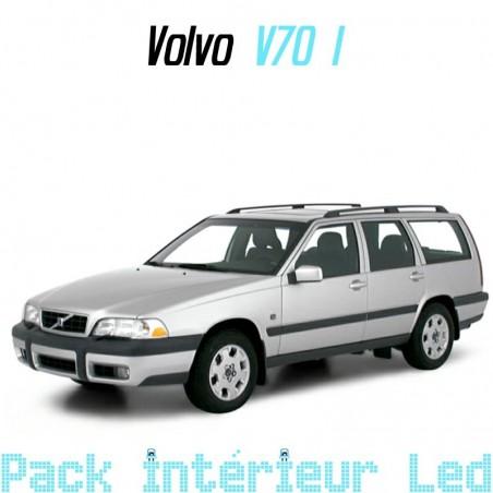 Pack intérieur led pour Volvo V70 I